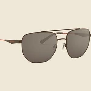 COPY - Armani Exchange Sunglasses w/ case Great condition!